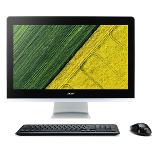 "AZ22-780-EB11 - AZ22-780 - i3-7100T 3.4Ghz 6GB 1TB 21.5"" Full HD - DQ.B82AA.002 - Source IT Store"