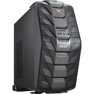 Acer Predator G3 Gaming - i7 3.6GHZ,128GB+3TB, 16GB, Geforce 1060 3GB Win. 10 - Source IT Store