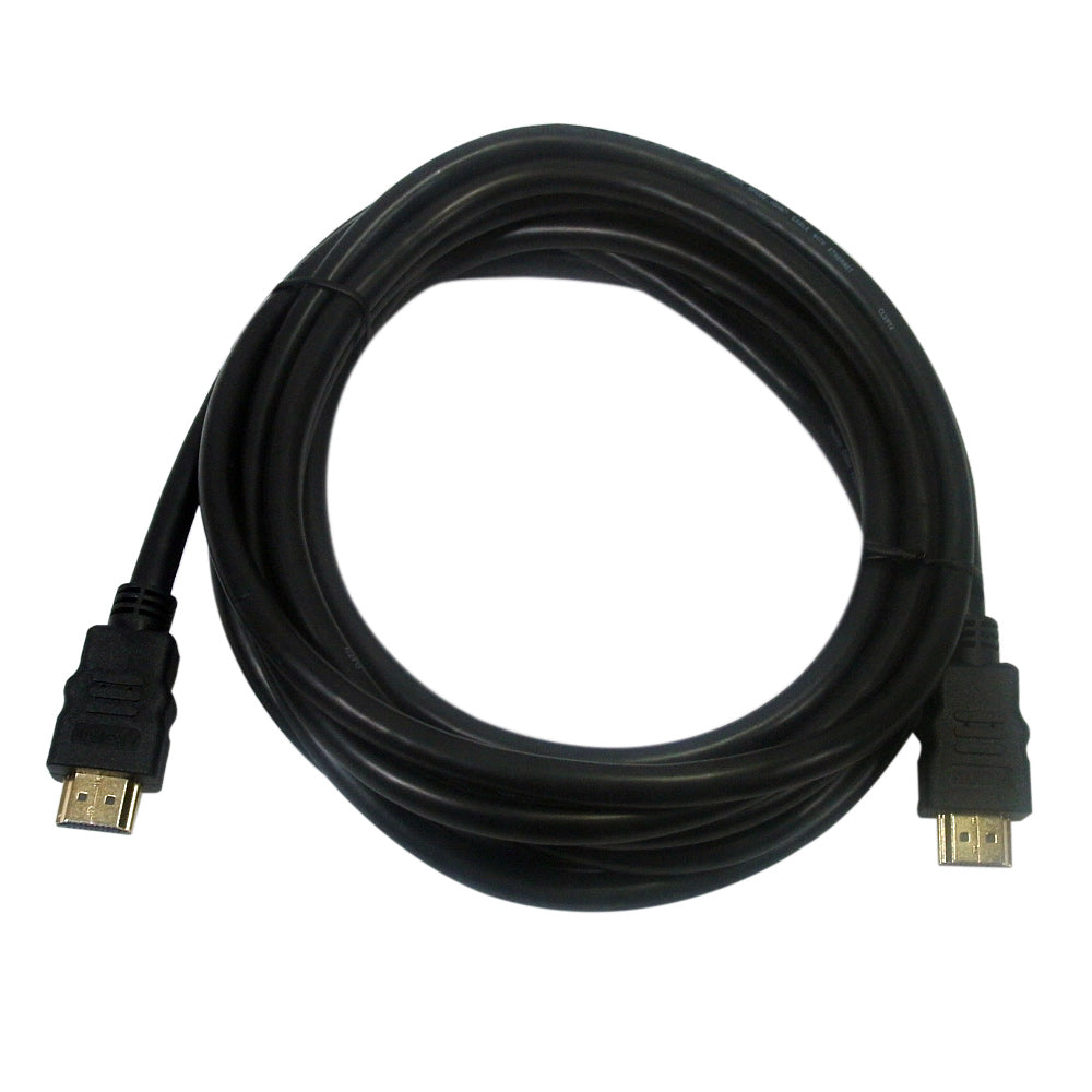 10ft HDMI High Speed w/Ethernet 4K*2K, 60Hz Cable - CL3/FT4 28AWG - Source IT Store