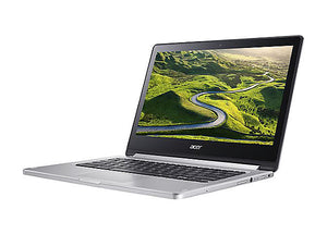 "Acer Chromebook 13"" MEDIATEK M8173C QC 2.1GHZ/4G/64G SSD 13.3""IPS 1920X1080 TOUCH POWERVR GX6250 GRAPHIC - Source IT Store"