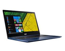 "Acer Swift 3 INTEL CORE I5-8250U 1.6G QC/8G DDR4/128SSD+1TB 15.6""(1920X1080) - Source IT Store"