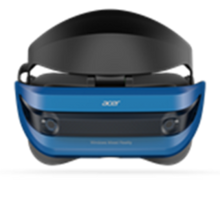 Acer WINDOWS VIRTUAL REALITY HEADSET - AH101 - Source IT Store