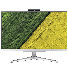 "Acer C24 All-in-One - i3 - 8130U DC, 23.8"" Screen, 8gb, 1TB, 1320x1080 Full HD - C24-865-EB11 - Source IT Store"