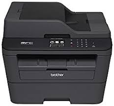 DCPL2550DW Brother Laser Printer Refurbished - Source IT Store