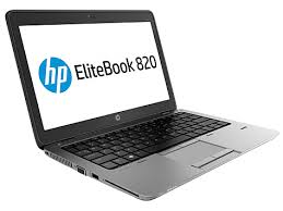 HP ELITEBOOK Core i5/4300U 1.9 8GB 128SSD 12