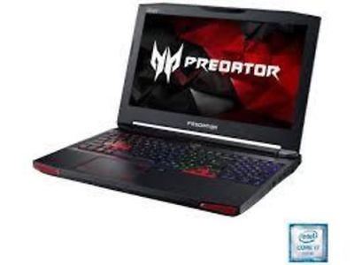 Acer Pedator 15 Gaming Laptop INTEL CORE I7-6700 HQ 2.6GHZ/16G DDR4(MAX 64G) 15, - Source IT Store