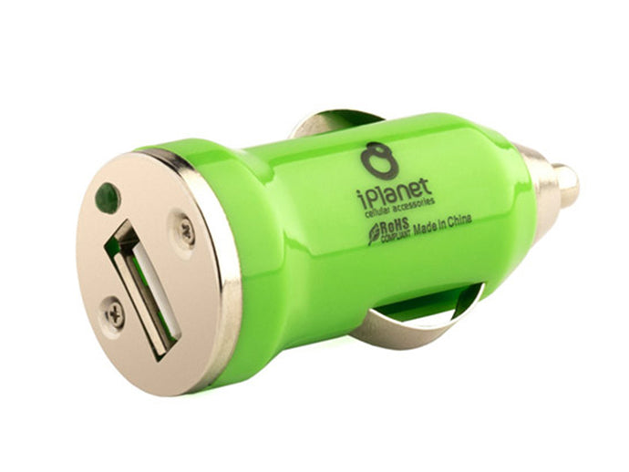 Iplanet Quick Charge Car Charger