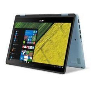 "Acer Spin 1 INTEL® PENTIUM® N4200 1.1GHZ QC/4G DDR3L/64G SSD 11.6"" 1920X1080 TOU - Source IT Store"