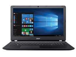 "Aspire ES INTEL N3350 1.5GHZ 4G DDR3L 500G HD 15.6"" 1366X768/NO OPTICAL - Source IT Store"