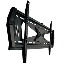 "LCD/LED Curved and Flat Panel Fixed Wall Bracket, VESA 900x600, size 60-100"" - Black - Source IT Store"