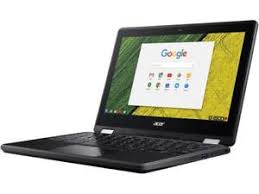 "ACER CHROMEBOOK SPIN 11 INTEL CELERON N3350 1.1G/4G RAM/32G SSD 11.6"" 1366X768 TOUCH - Source IT Store"