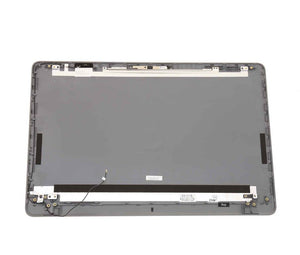 HP 15-B 15.6 LCD Rear Cover Smokey Gray - 924925-001