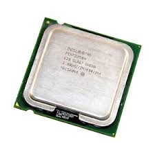 Intel P4 - 3.0GHZ 2MB 800FSB - SL8Q7 - Source IT Store