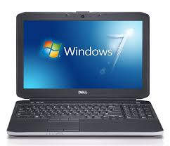 "DELL LATITUDE Core i5/3320M 2.6 4GB 500 15""LCDW7P - Source IT Store"