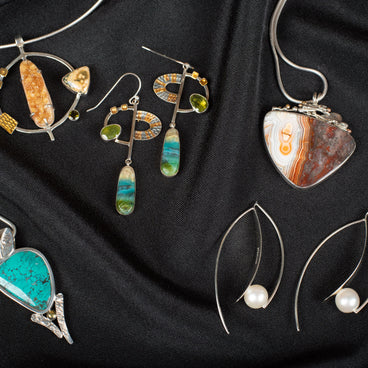 One-of-a-Kind Jewelry