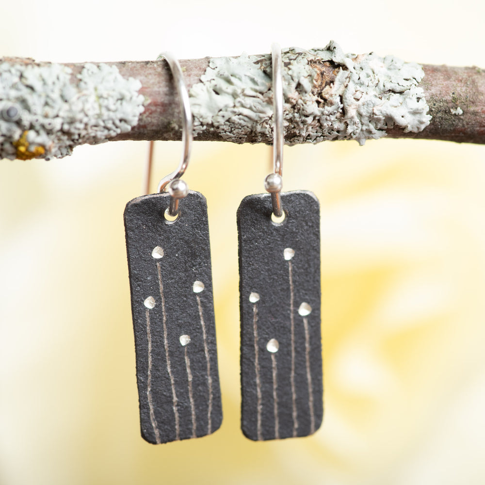 Oat Field Earrings