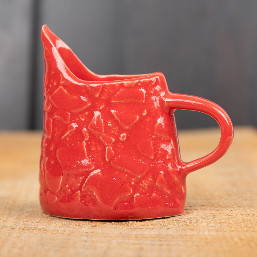 Red Rock Garden Mini Pitcher