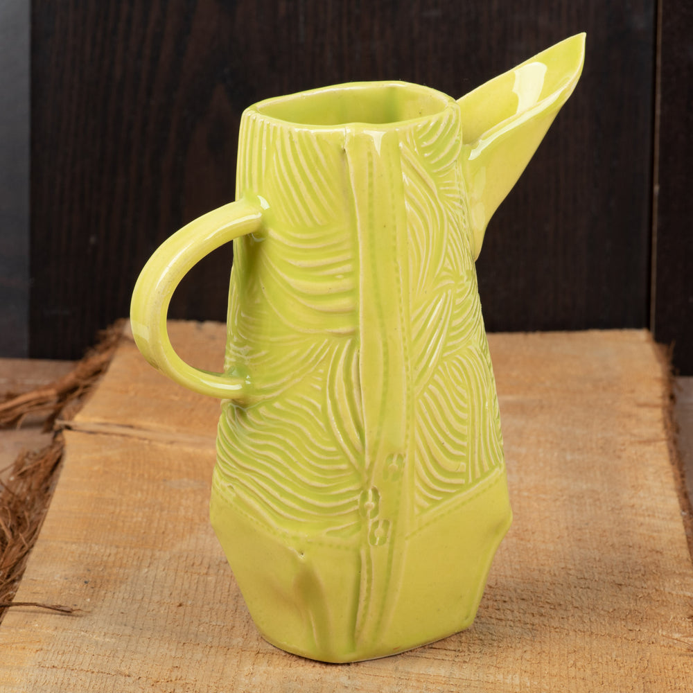 Yellow-green Darted Pitcher