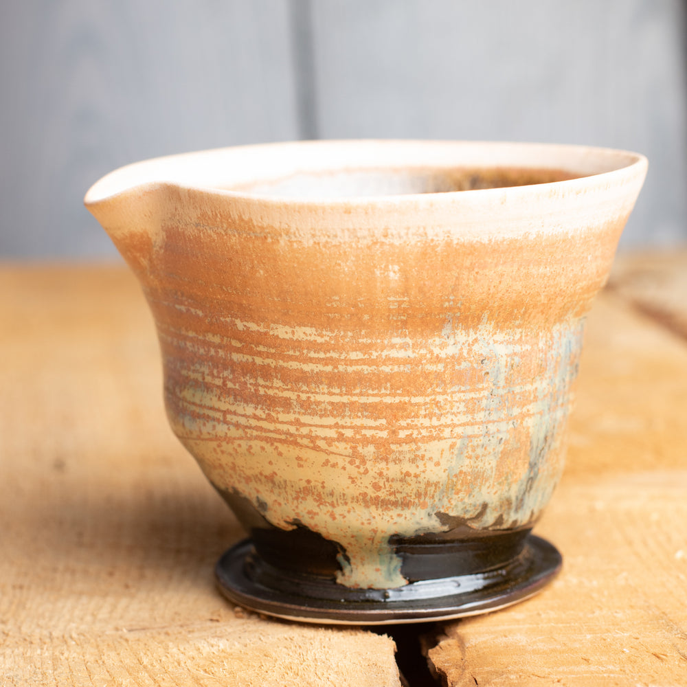 Small Bowl in BT Crystalline Glaze
