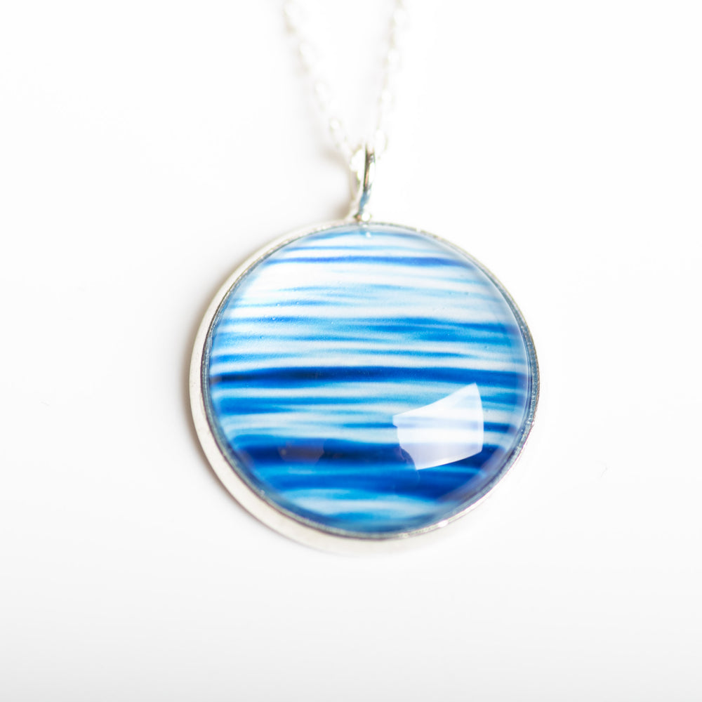 Calm Waters Necklace