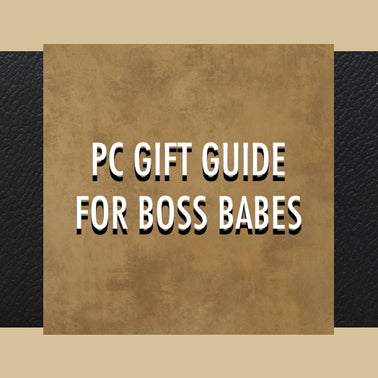 GIFTS FOR YOUR BOSS BABE THIS HOLIDAY SEASON!