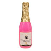 CatWine Meow & Chandon 12 oz Bottle