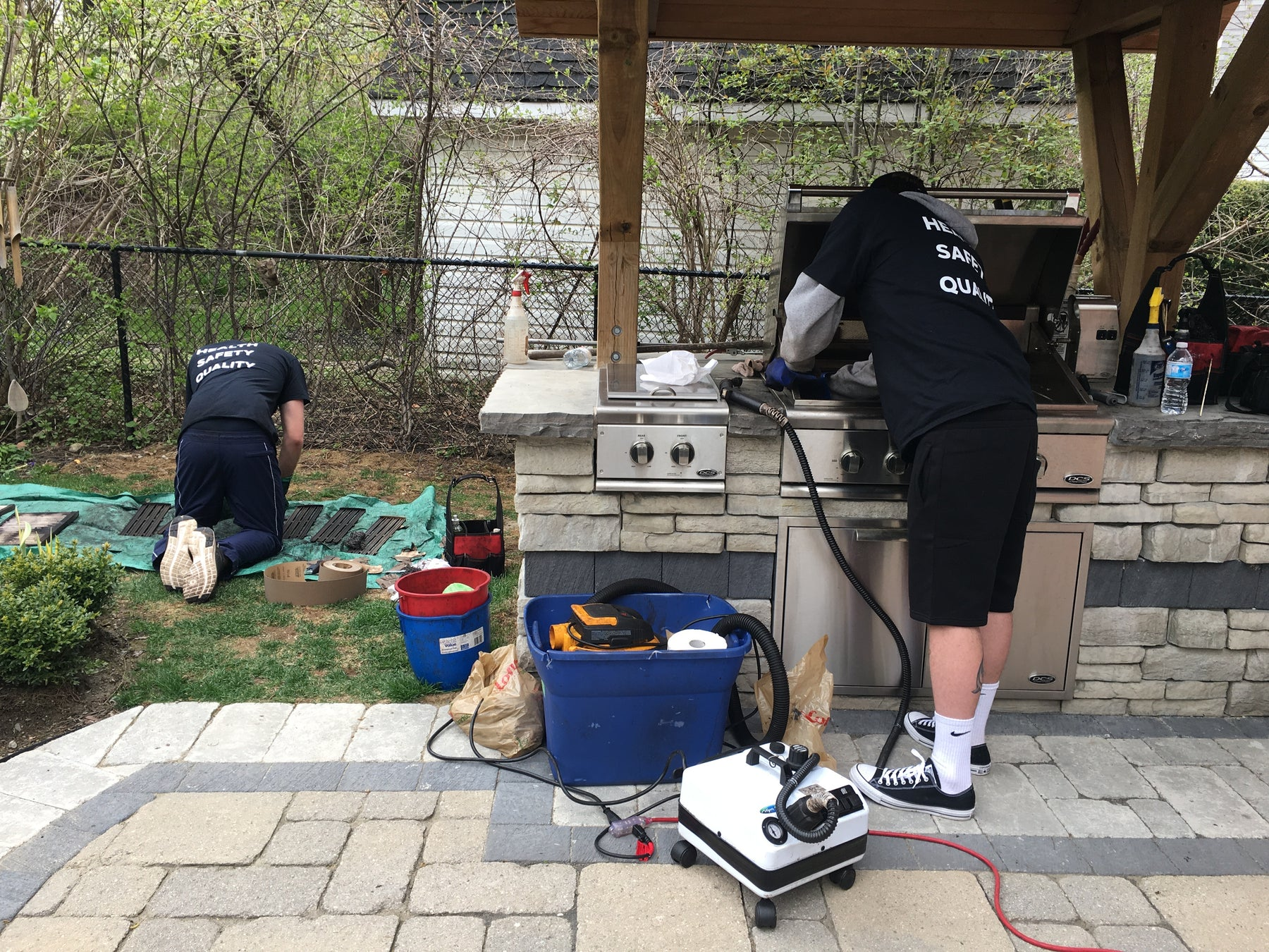 Top 5 BBQ Maintenance Tips