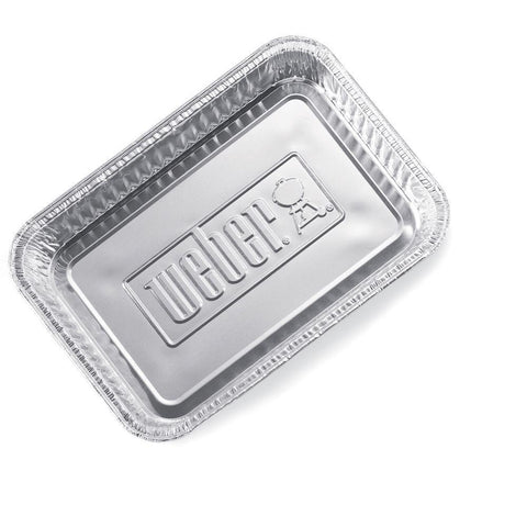 Weber > Weber Drip Pans/Drip Trays and Grease Trays