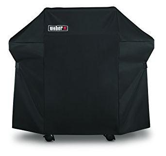 Weber Premium Grill Cover (Fits Weber Spirit 220 and 300 Series)