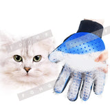 Cat Grooming Gloves - Pets Universe shop