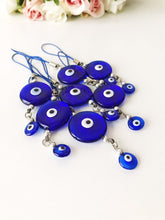 Car rear view mirror evil eye charm - Evileyefavor