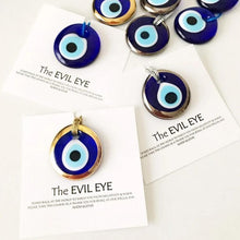 Evil eye personalized wedding favors - Evileyefavor