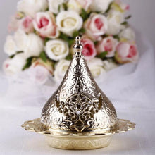 Gold big luxury wedding gifts - Evileyefavor