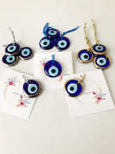 Personalized evil eye wedding gifts, 50 pcs - Evileyefavor