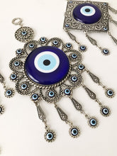 Evil eye wall decoration wall hangings - Evileyefavor