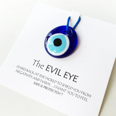5pcs Unique evil eye wedding favors - Evileyefavor
