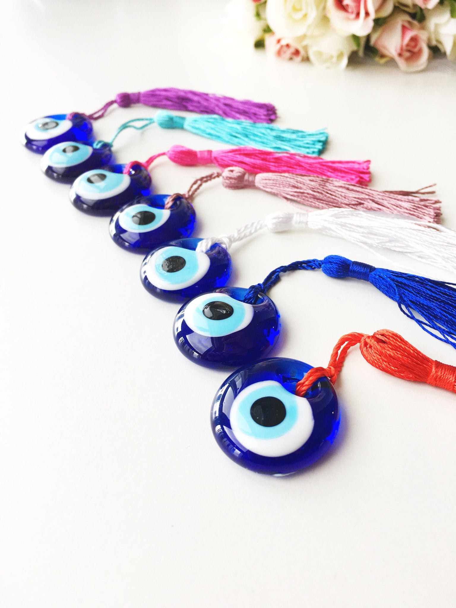 Wedding favors for guests, evil eye bulk gifts, evil eye wedding ...