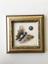 Butterfly Evil Eye Wall Decor - Evileyefavor