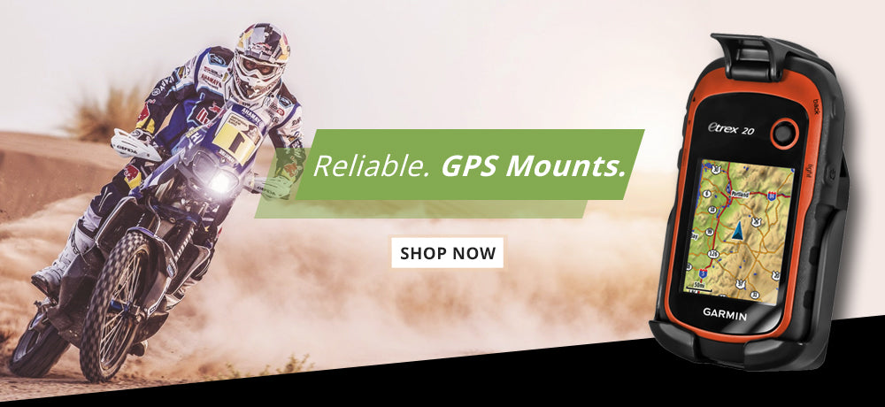 RAM Mounts Australia - Mounts AU - GPS Mounts