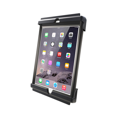 "RAM-HOL-TAB20U RAM Tab-Tite Holder for 9""-10.5"" Tablets with Heavy Duty Cases-image-1"