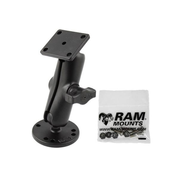 RAM Garmin GPSMAP Flat Surface Screw Mount (RAM-B-139-G4U) - Image1