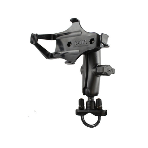 RAM Handlebar U-Bolt Mount for the Garmin GPSMAP (RAM-B-149Z-GA7U) - RAM Mounts Australia