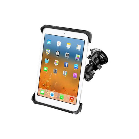 RAM® Tab-Tite with RAM® Twist-Lock Suction Cup for iPad 9.7 + More (RAM-B-166-TAB6U)