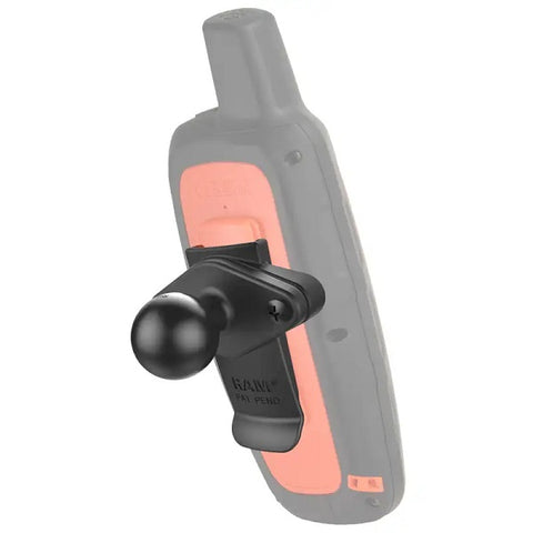 RAM-B-202-GA76U RAM Spine Clip Holder with Ball for Garmin Handheld Devices-image-1