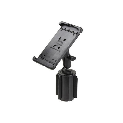 RAM® Tab-Tite Cup Holder Mount for Samsung Galaxy Tab S2 8.0 + More (RAM-B-299-3-TAB30U)
