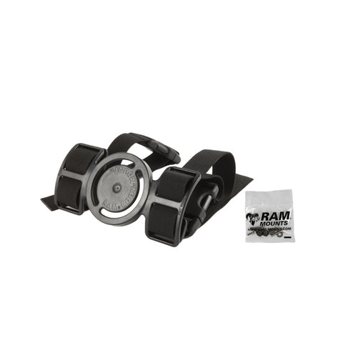 RAM Body Mount for Legs (RAM-BM-L1) - RAM Mounts Australia - Mounts AU