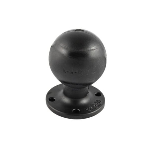 "RAM-D-254U - RAM D Size 2.25"" Ball on Round Plate - Image1"