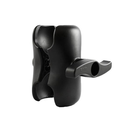 "RAM-E-201U-D - RAM Short Socket Arm for 3.38"" Balls - Image1"