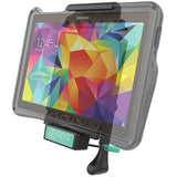 RAM Samsung Galaxy Tab S 10.5 Locking Dock w/ GDS Technology™ (RAM-GDS-DOCKL-V2-SAM10U) - Image2