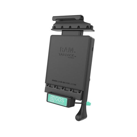 RAM Samsung Galaxy Tab 4 7.0 Locking Dock w/ GDS Technology™ (RAM-GDS-DOCKL-V2-SAM11U) - Image1